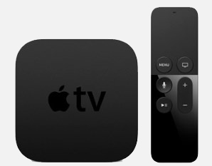 Ремонт Apple TV (Эпл ТВ) в Москве